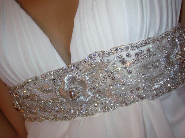 Свадебное платье своими руками в греческом стиле